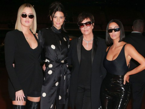 Kim Kardashian reveals Kar-Jenner clan had tough conversation with Khloe after Tristan cheated