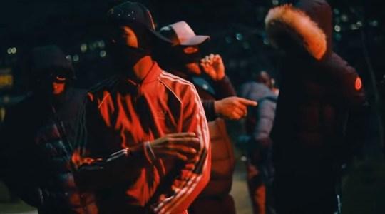 Harlem Spartans (Bis x Zico) - Bands [Music Video] (Prod By MK The Plug) | Link Up TV Credit: Youtube/Link Up TV