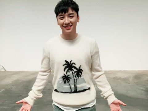 Big Bang's Seungri shines with new album and plans to enlist early next year
