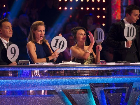 Strictly Come Dancing 2018 has kicked off and it's officially the countdown to Christmas
