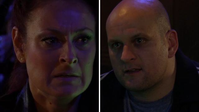 EastEnders spoilers: What did evil Stuart Highway do to Tina Carter as music leaves her shattered?