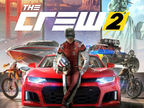 The Crew 2 review – come back later