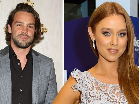 The Saturdays star Una Healy and husband Ben Fodden split 'over rumours rugby star cheated'