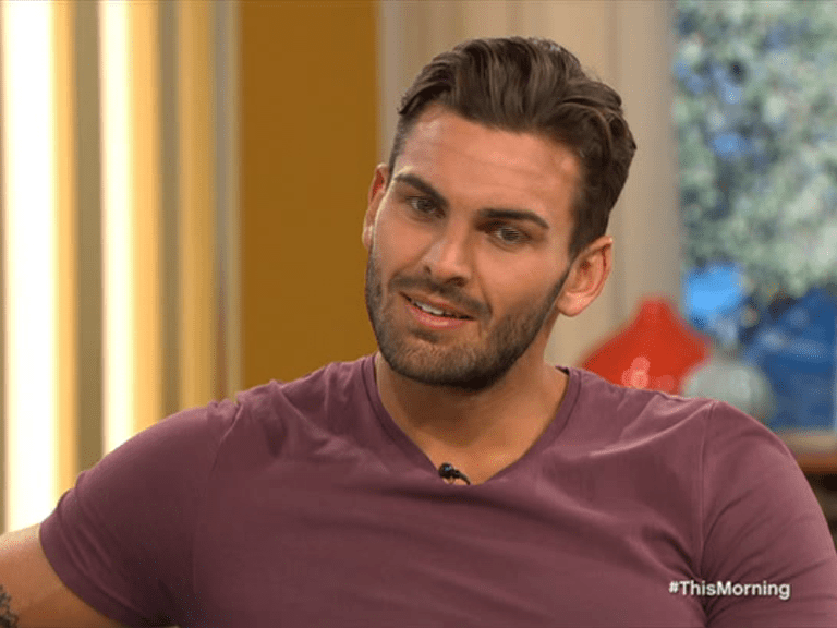 Adam Collard calls for Love Island producers to show Jack and Georgia's kiss