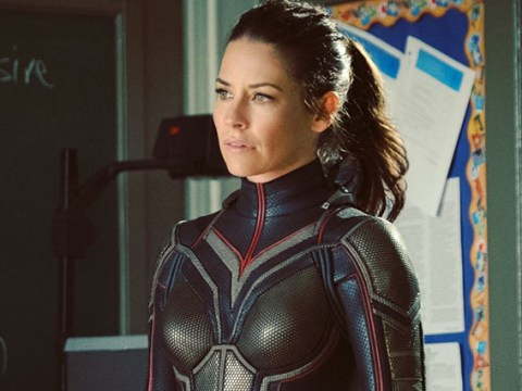 Marvel did not recognise Ant-Man's The Wasp 'as a feminine woman', says Evangeline Lilly