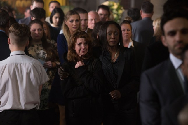 EastEnders spoilers: Special episode makes soap history airs