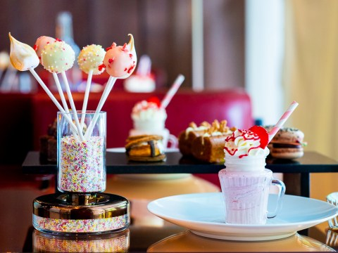 Afternoon Tea Week: Here are nine quirky choices to try this week
