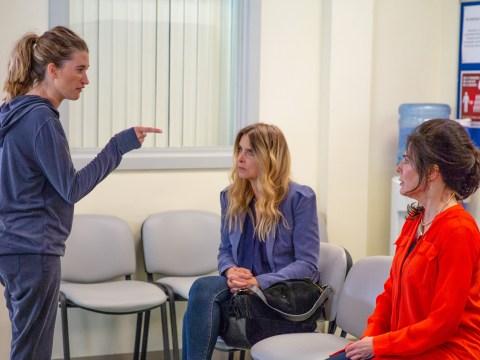 Emmerdale spoilers: Sarah Sugden refuses treatment, devastating Debbie