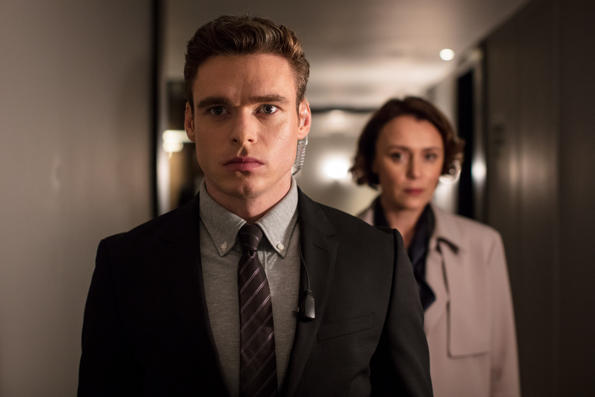 What time is Bodyguard on BBC One tonight and where can you catch up with the series?