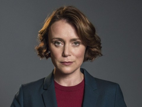 Bodyguard star Stuart Bowman remains coy over whether Keely Hawes' Julia Montague is actually dead