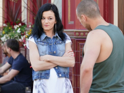EastEnders spoilers: Keanu Taylor and Hayley Slater grow closer over anger fears