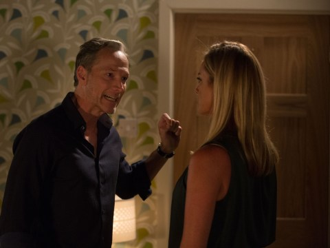 EastEnders spoilers: Sean Mahon reveals what's next for mysterious Ray and Mel and hints at his secret