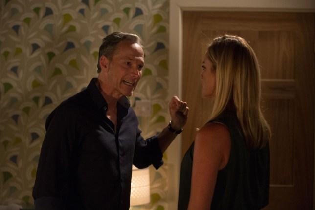 EastEnders spoilers: Jack's wedding plans destroyed by Mel's