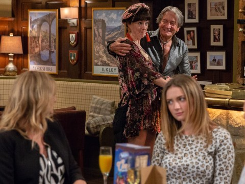 Emmerdale spoilers: Nicola and Bernice plot to get rid of Misty