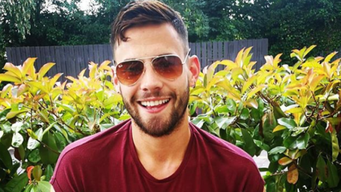 Andrew Brady confirms move to Australia after split from fiancé Caroline Flack as he details year of 'punishment'