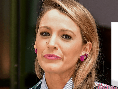 Blake Lively turns up the sass levels as she hits back at fan who dared to criticise her style