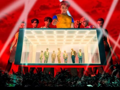 BTS drop full video for IDOL as they release Love Yourself: Answer