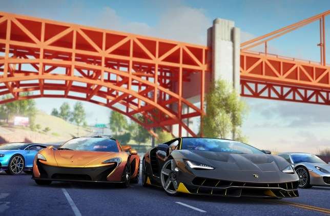 Asphalt 9: Legends - it looks great but how does it play?
