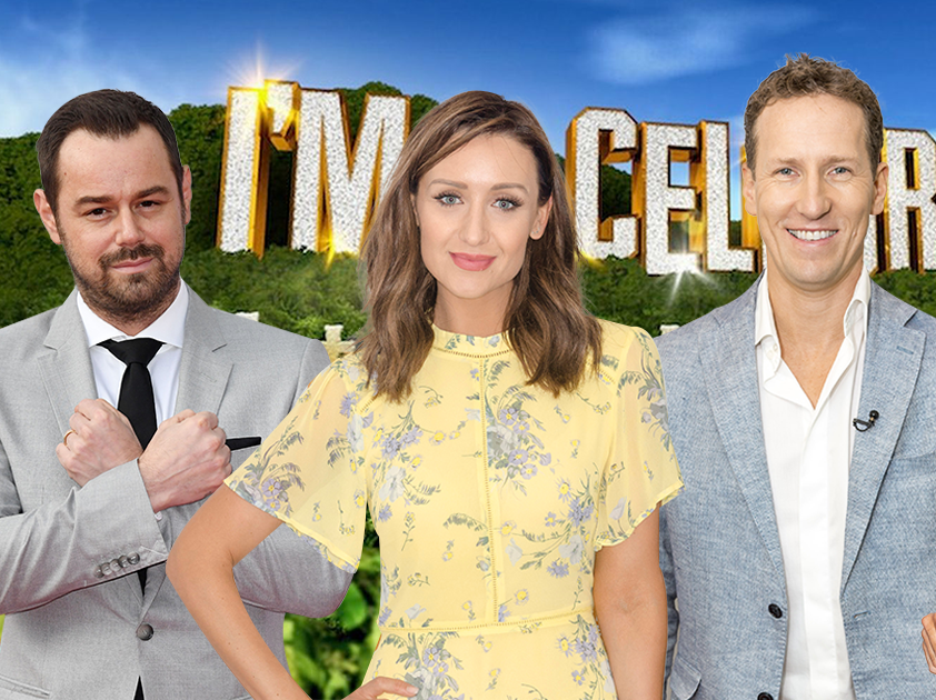 I'm A Celebrity 2018 line-up rumours include Danny Dyer, Olivia Attwood, Catherine Tyldesley and Brendan Cole