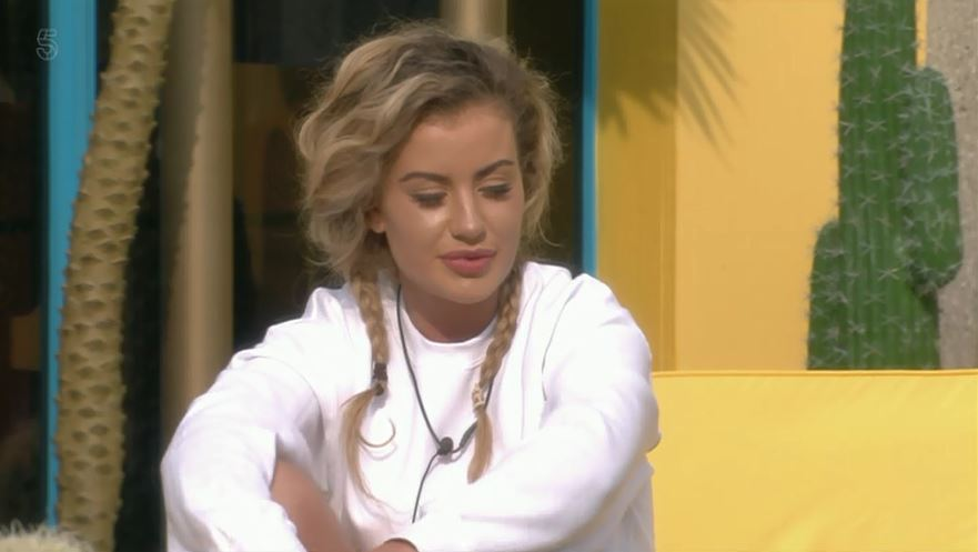 Celebrity Big Brother's Chloe Ayling recalls horrific kidnapping incident: 'I could have died'