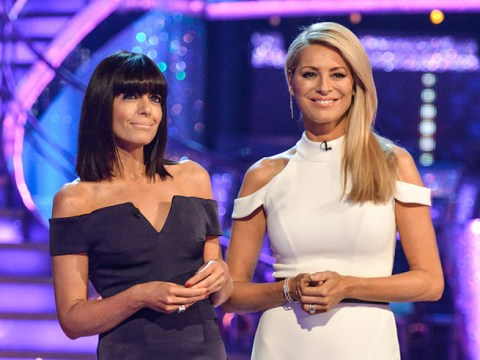 Strictly Come Dancing 2018 contestants revealed as the sparkling new line up is teased