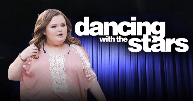 Honey Boo Boo 'to earn $130,000' for Dancing With the Stars: Juniors