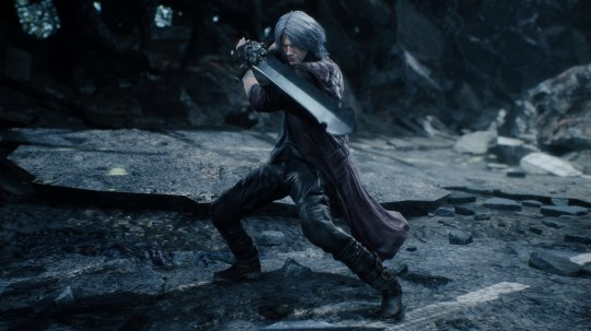 Devil May Cry 5 hands-on and interview – the return of Dante and
