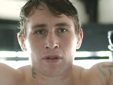 Darren Till tells Tyron Woodley he's 'getting it' in emotional trailer ahead of UFC 228