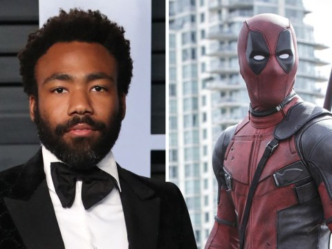 Donald Glover's Deadpool series was axed by Marvel because they didn't like the script