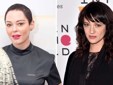 Rose McGowan 'heartbroken' by claims fellow MeToo activist Asia Argento 'paid off sexual assault accuser'