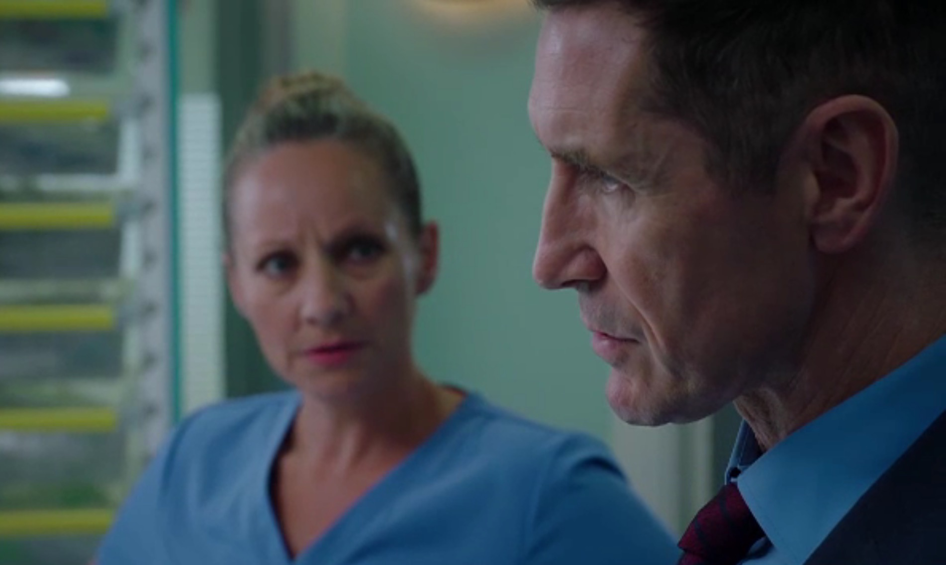 Holby City review with spoilers: Gaskell plays God