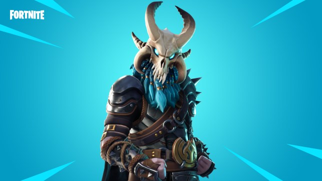 What are the Fortnite Ragnarok challenges and what can you