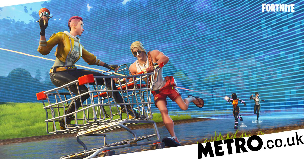 Is Fortnite shutting down or are the rumours false ...