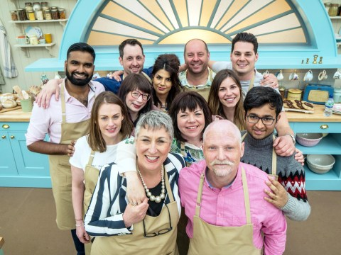 Great British Bake Off 2018: Full line-up of contestants revealed