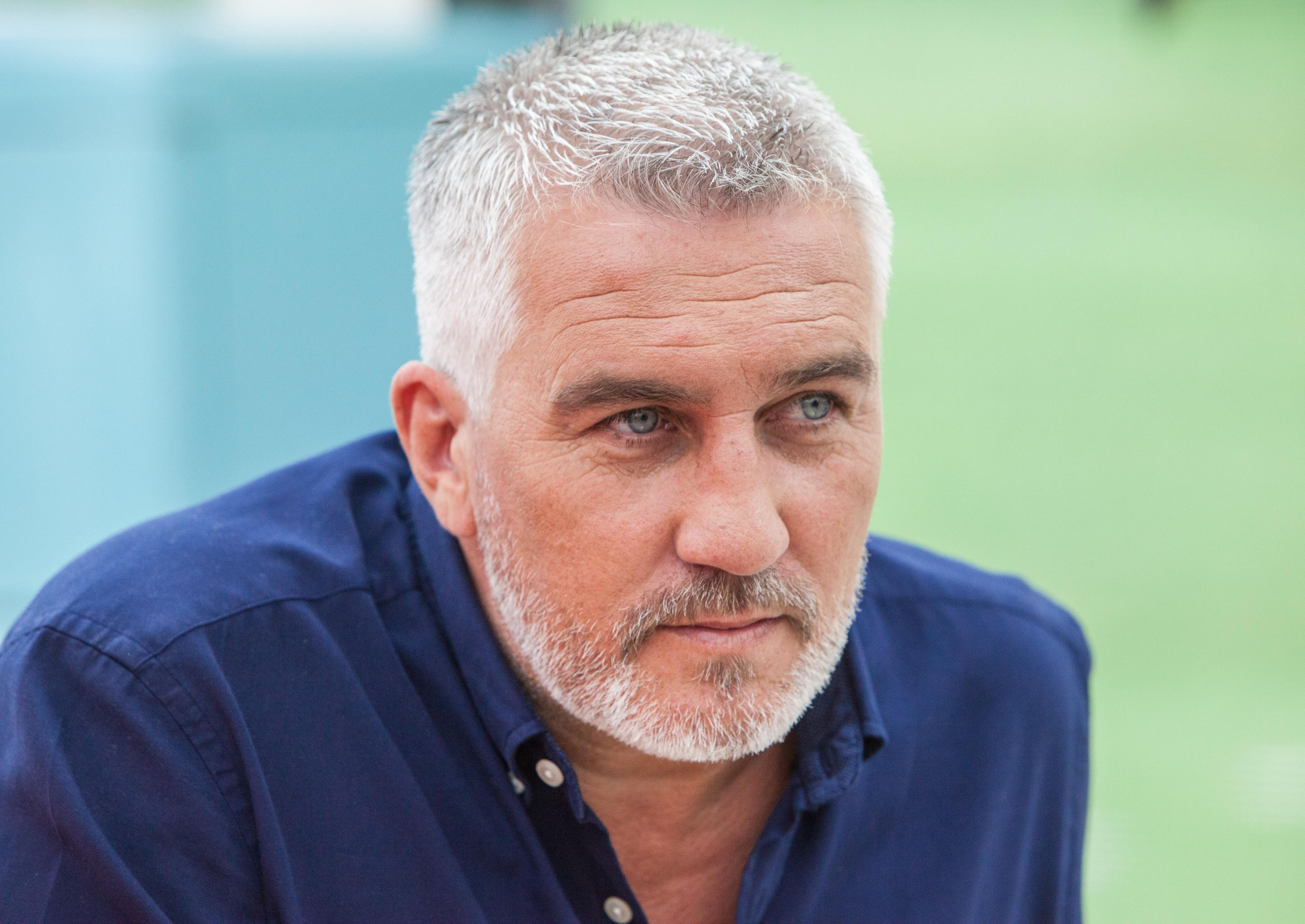 Paul Hollywood: Girlfriend, wife, children, age and net worth