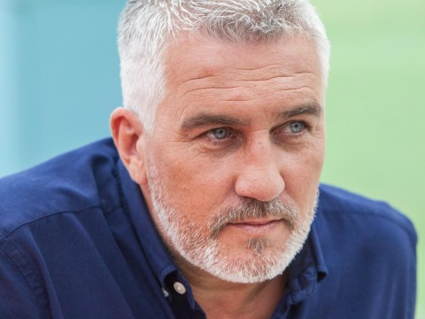 Great British Bake Off's Paul Hollywood under fire over Briony remark: 'That was rude'
