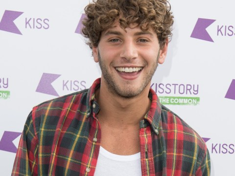 Love Island's Eyal Booker denies show is fake ahead of Celebs Go Dating appearance