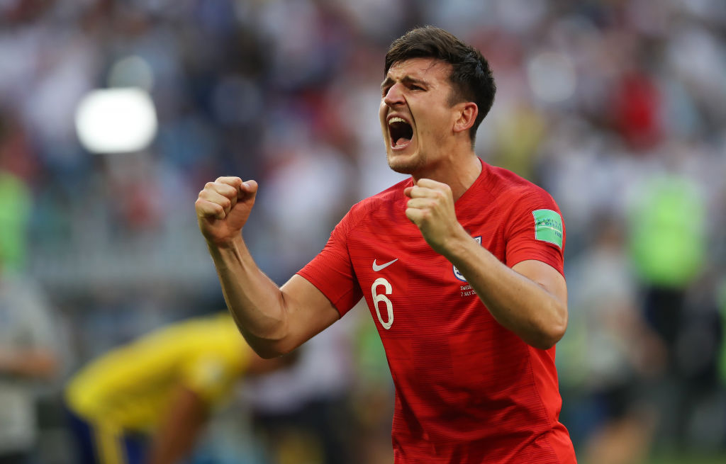 Claude Puel speaks out on Manchester United's interest in Harry Maguire