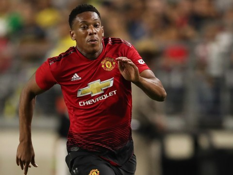 Anthony Martial speaks out on Jose Mourinho bust-up: Family always comes first