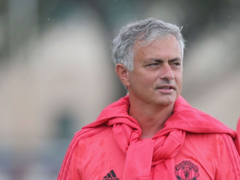 Manchester United boss Jose Mourinho to give Andreas Pereira first-team chance