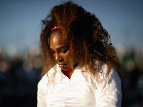 Serena Williams responds to worst defeat of her career at hands of Jo Konta