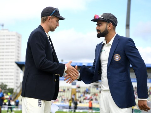 Virat Kohli's ruthless streak sets him apart from England captain Joe Root, says Mike Brearley