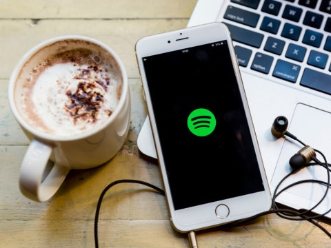 Spotify lifts 10,000 song limit