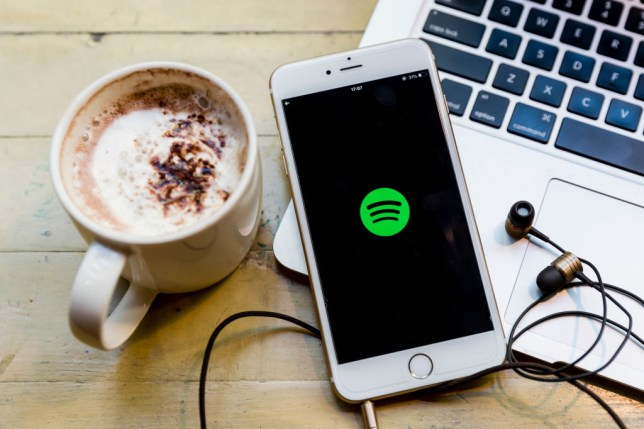 Spotify has unleashed a redesign on its iOS users (Yu Chun Christopher Wong/S3studio/Getty Images)