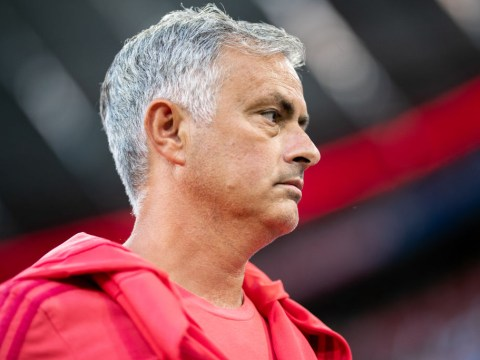 Five big decisions Jose Mourinho must make at Manchester United before the season starts