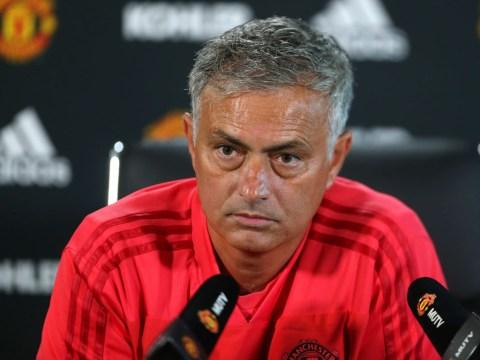 Jose Mourinho speaks out on his relationship with Paul Pogba & Anthony Martial