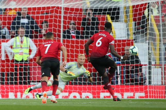 Jose Mourinho reveals who Manchester United's penalty taker really is after Leicester row