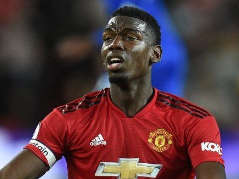 Paul Pogba responds to Barcelona rumours on Instagram after Manchester United defeat Leicester