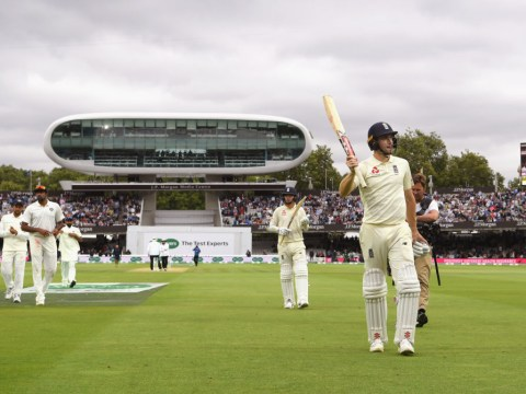 Chris Woakes and Jonny Bairstow grind India into the Lord's dirt as England dominate second Test