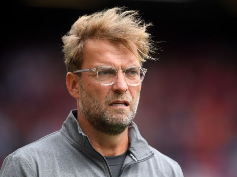 Liverpool manager Jurgen Klopp launches passionate defence of under-fire Arsenal star Mesut Ozil